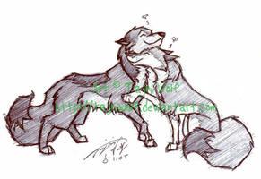 LXMG16 - Wuffluvinz by tajniwolf