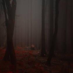 -Deathly hush- by Janek-Sedlar