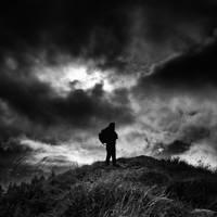 -Stalker- by Janek-Sedlar