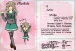 AA: Maribelle by Aka-Ai