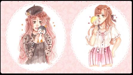 Lots of Love by Aka-Ai