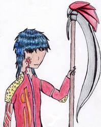 Tenerum by Sword-of-Randomness
