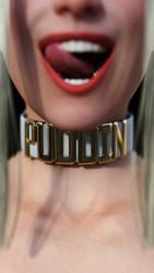 Puddin by SquarePeg3D