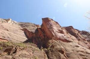 Desert Upshot by Miffliness-Stock