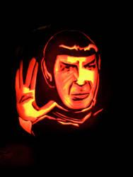 Spocky by themysticmuffin