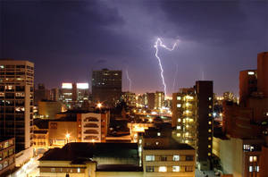 Lightning Storm 2 by 99thbone