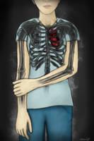 Dying Inside (Not Okay) by katieraff