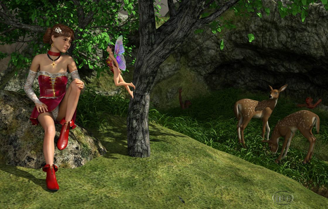 fairyclothes3Signed by WimVanDeBospoort