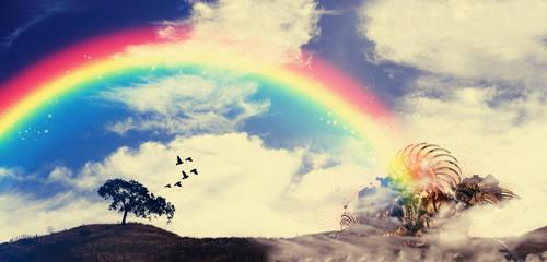Rainbow.Maker by overdosse