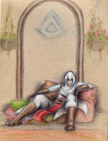 Day of Rest by Nahgaem