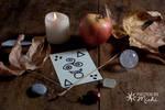 Autumn Altar by Kyndelfire