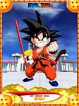 DBCU Goku by cdzdbzGOKU