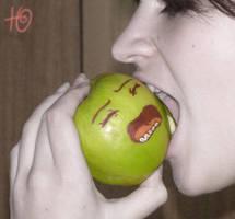 Don't eat me by Kawaychelo-Yaoychelo