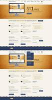 Wordpress Themes by sone-pl