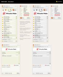 Gadu Gadu Communicator by sone-pl