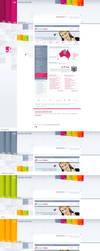 Final Portfolio Concept v.css by sone-pl