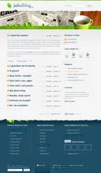 Blog juhci by sone-pl