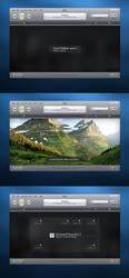 DivX Player Concept by sone-pl