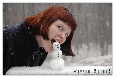-winter bites- by fangedfem