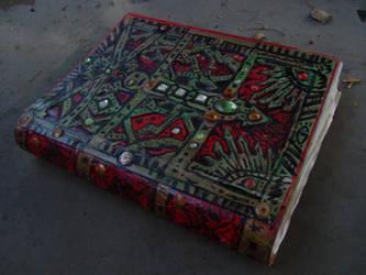 The book of Heglik by EBrummer
