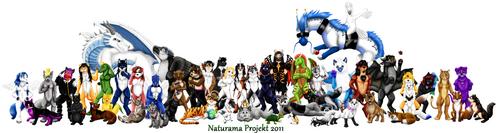 Naturama Group 2011 by Mutabi