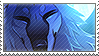 Azuolas Stamp by Wulfghast