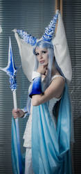 What riddle should I give you this time? - Faylin by YuyuCosplay
