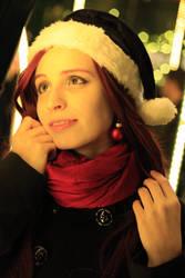 So beautiful - Erza Scarlet by YuyuCosplay