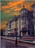 building by savateev