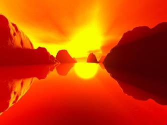 Orange by Vila4480