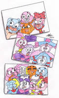 April 1st Photo Booth by murumokirby360