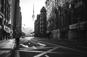 Shanghai 19 by ajonsaas