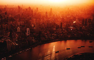 Shanghai 21 by ajonsaas