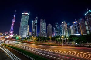 Shanghai 24 by ajonsaas