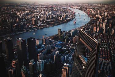 Shanghai 30 by ajonsaas