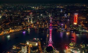 Shanghai 31 by ajonsaas