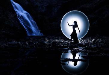 The Light by ajonsaas
