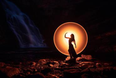 The Light II by ajonsaas