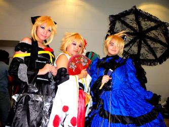Len - Imitation Black, Setsugetsuka, Loveless xxx by sukijanai19