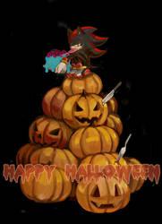 Pumpkin by Saku666