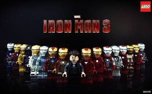 Iron Man 3 by areev19