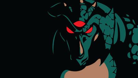 Kraid ~Metroid: Zero Mission~ v2 by Oldhat104