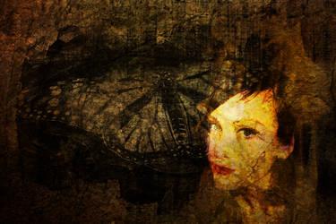 Butterfly Girl by Nanner2