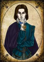 Desiderium Pius by temiel