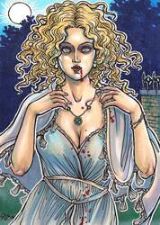 PSC: Claris in Moonlight by temiel