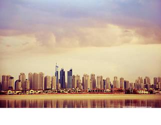 Dubai, With Love. by Khaloodies