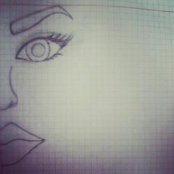 Woman by SoBeautyAndBeat