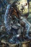Eden Alois - Commission by NerezaWorks