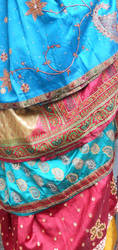 Colours of India by realta-eireann
