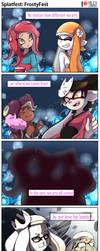 New year FrostyFest by RilexLenov